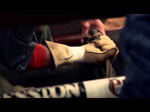 2013 Wrangler National Finals Rodeo Promo - Only on Great American Country