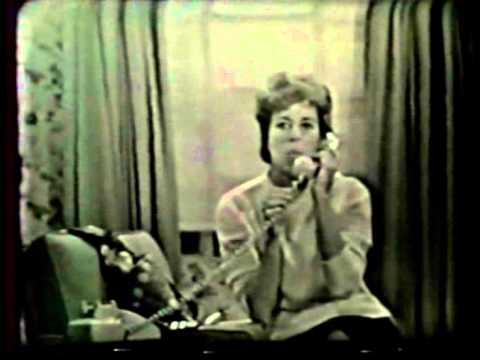The Garry Moore Show April 4, 1961 S03 E26