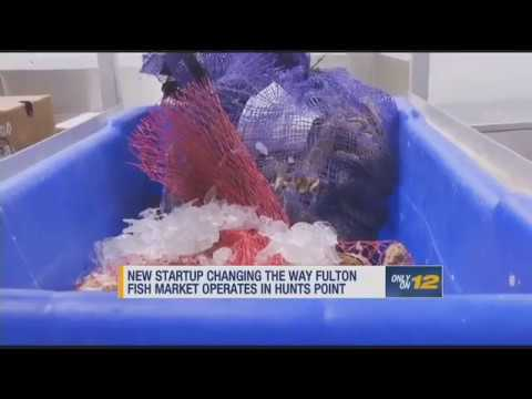 Bronx Fish Market Offers National Direct Consumer Delivery! | Fulton Fish Market