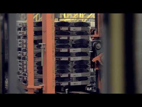 How do they do it - roof shingles? IKO The Shingles Expert (EU) - company film