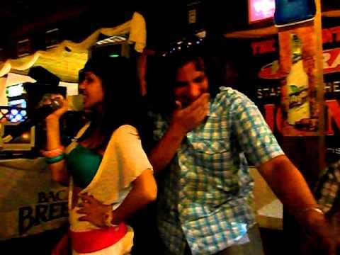 a da me vidi babo+ every breath you take mrtav pijan karaoke bugarska 2011
