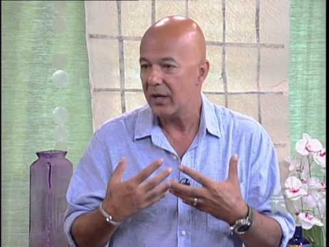 Michael De Mesa on His Transnational Life & Career