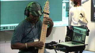 Kevin Keith- PreSonus - NAMM 2012 - Performance 2-YouTube