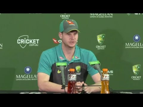 Steven Smith responds to complaints from England players over trash talk | Cricinfo | ESPN