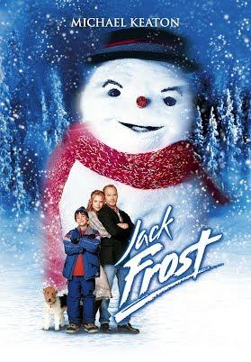Jack Frost - Trailer - YouTube