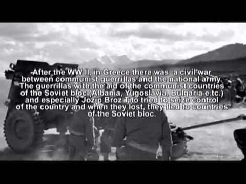 18 The Dirty Secrets of the Former Yugoslav Republic Of Macedonia