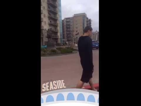 Seaside OR