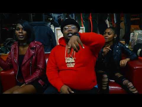 DJ Bake - Do What It Do Ft Big Moose