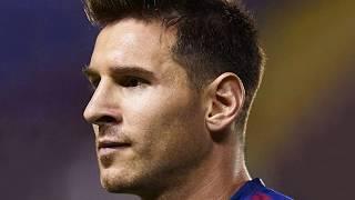 Making Lionel Messi Hot