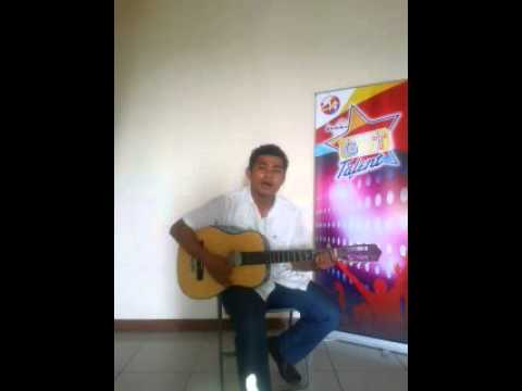 jaga slalu hatimu acoustic