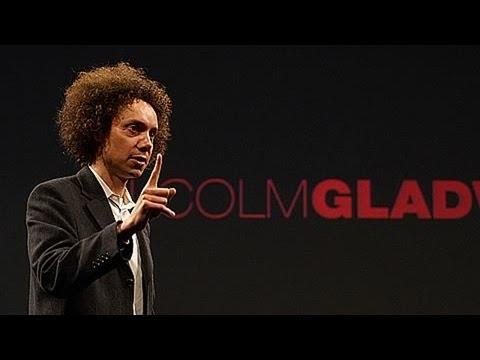 Video image: On spaghetti sauce - Malcolm Gladwell