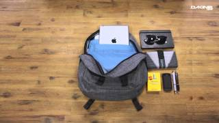 Женский рюкзак Dakine Womens Hadley 26L Pack(, 2015-04-23T08:56:30.000Z)