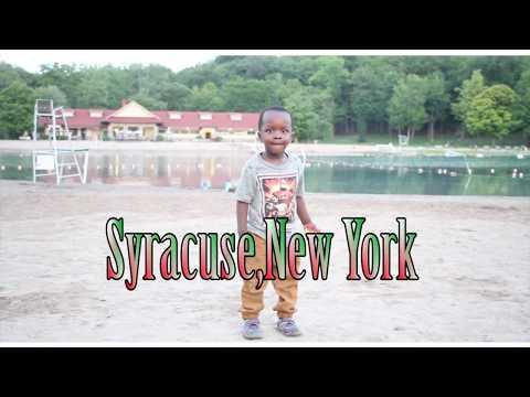 Burundian New York Picnic