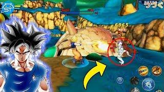 TOP 15 Mejores Juegos de Dragon Ball para Android | SaicoTech