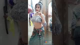 Andhra Pradesh Village Street Dance Show Hot Video showing pussy