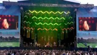 Babyshambles - Live@Wireless Festival '05
