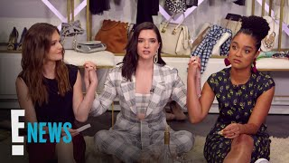 """""""The Bold Type"""" Ladies Give Tipsy Dating, Sex & Life Advice 