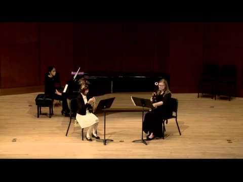 Vivaldi - Sonata for Oboe, Basso continuo in G minor No.6 Op 13