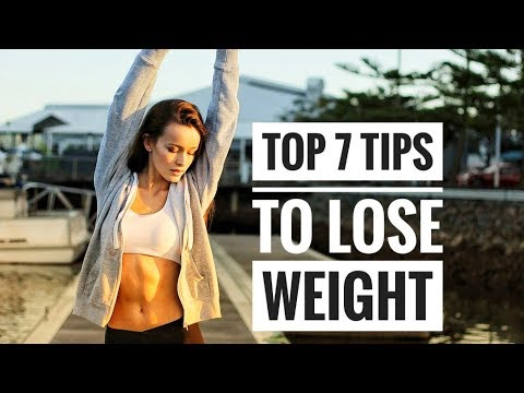 7-tips-to-lose-weight-naturally-and-quickly