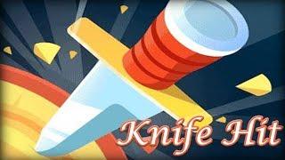 Knife Hit - Ketchapp Walkthrough