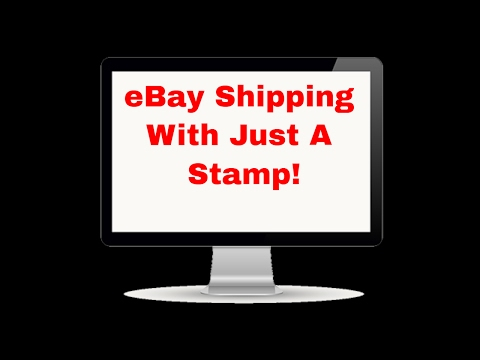 How to ship small items on eBay, step by...
