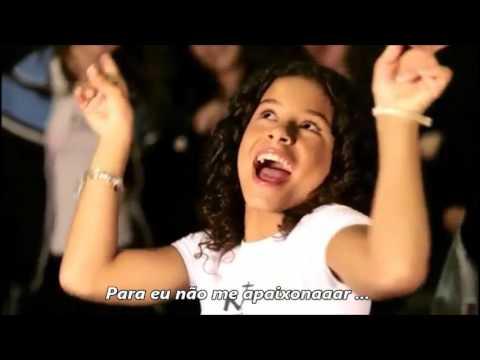 Gabriella Saraivah - Garoto Errado ( Letra HD )