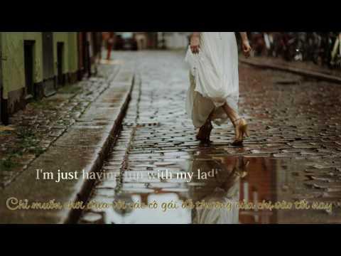 Woman - Kesha ft The Dap-Kings Horns (vietsub & lyrics)