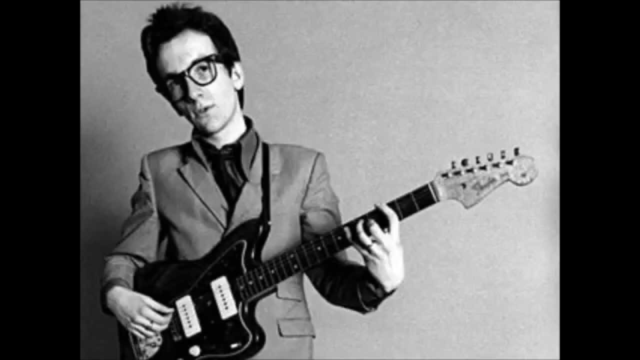 Elvis Costello Elvis Costello The Attractions Watching The Detectives