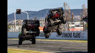 2021 Tasmania Race #1 - Stadium SUPER Trucks