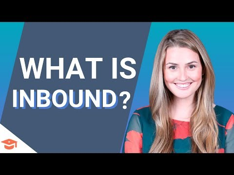 Business Strategy: What is Inbound?
