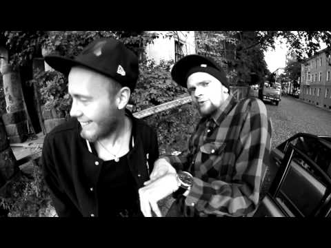 Samorez & Zinoviy Gustava - Budni Backstage