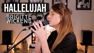 Hallelujah Leonard Cohen Alexandra Burke - Brigitte Wickens Cover.mp3