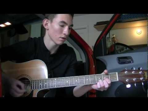 Snow Patrol - Chasing Cars - Guitar Tutorial