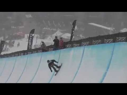 Mount Snow Academy at USASA nationals 2014 day 3