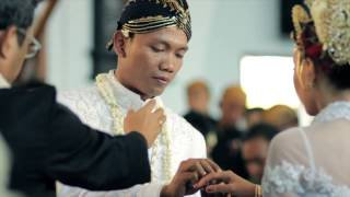 Best Wedding Videos | Ruli+Maya Wedding Clip | Wedding Videography Indonesia