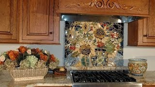 видео Кухонные фасады: красота и практичность