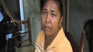 Encuentran mujer degollada, Villa los Almacigos 2