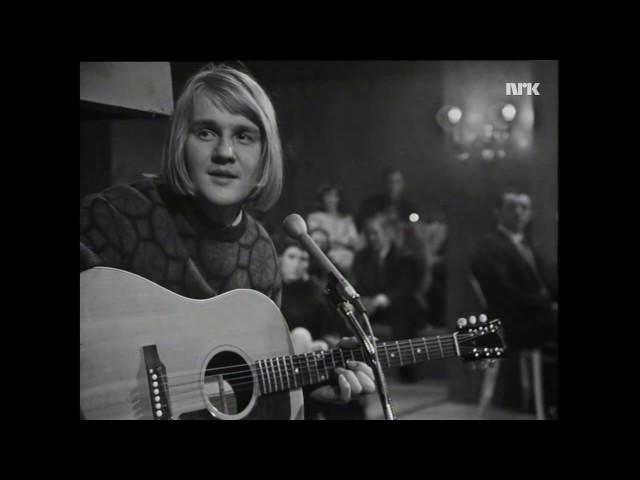 Finn Kalvik - Måken / To Tunger / Takk for en Deilig Dag (1971)