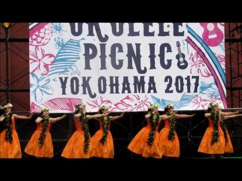 ukulele picnic 2017 yokohama
