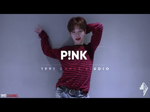 P!nk _ Slut Like You l Choreography @NAVINCI @1997DANCE STUDIO thumbnail