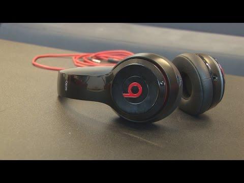 Test Beats Solo 2 Wireless : un bon casque...