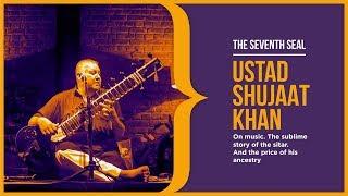 Algebra: Ustad Shujaat Khan