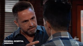 General Hospital Clip: Day of Surprises