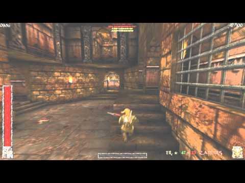 Rune HoV 4v4 Clanwar: Eternal Resistance vs Zaphirs [Game 2, Neelix POV]