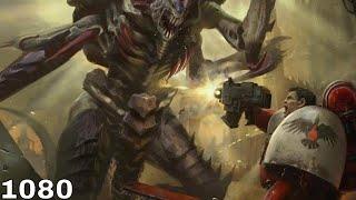 Warhammer 40000 Dawn of War 2 (Game Movie) (1080)
