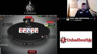Schwiizer Poker Stream - NL500 Zoom Pokerstars #2 (Part 3)