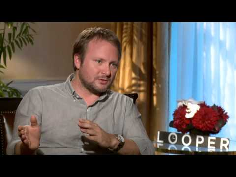 Reel Life, Real Stories: Rian Johnson on 'Looper'