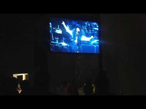 Erikah Badu - On & On - Coney Island 2016