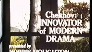 The cherry orchard. Part 1 of 2 --  Chekov, Anton -- Innovator of Modern Drama -- 1967