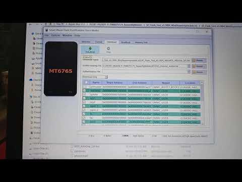File Pendukung : MTK Driver (Wajib di Install dulu ya) https://goo.gl/djyd7C Infinix Flash Tools htt.